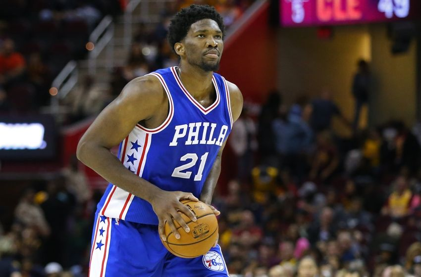Joel Embiid is Years Ahead of this Rookie Class…Literally