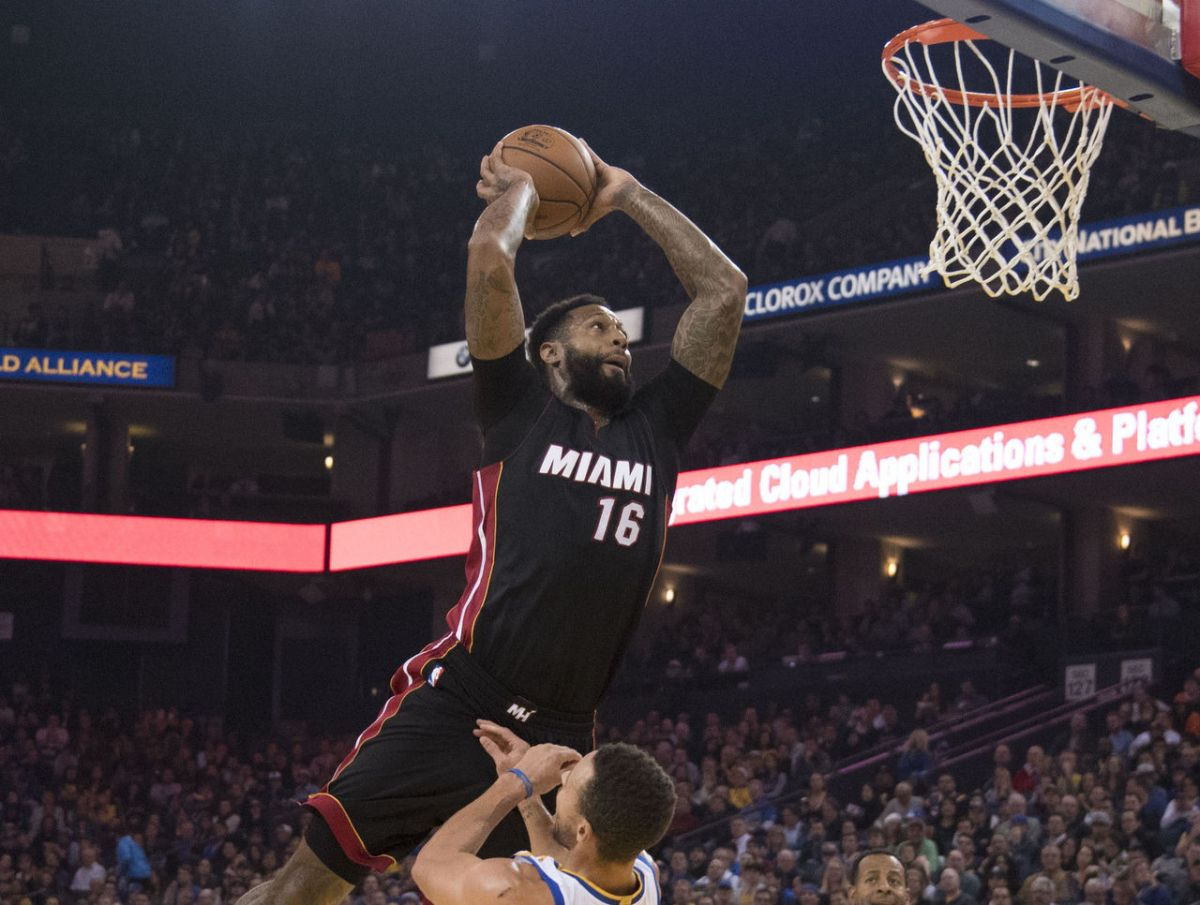 """Stock Up: James Johnson"""