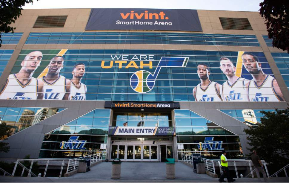 The Jazz's Roots are Strong In Salt Lake